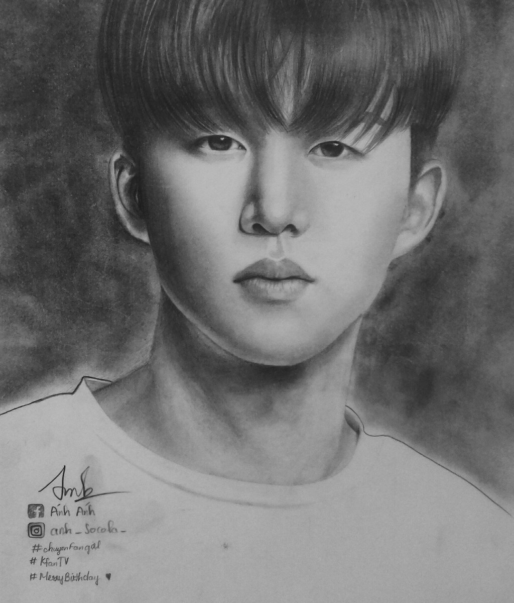 This is my B.I drawing. I drew it on his birthday. Please wait for another drawing of a member about to have a birthday.... comingsoon #ikon #hanbin #jinhwan #chanwoo #yunhyuong #donghyuk #junhoe #jiwon #june #dk #song #bi #chan #bobby #jay #FANART #fanartikon #drawing<br>http://pic.twitter.com/9ZhH0oTSeC
