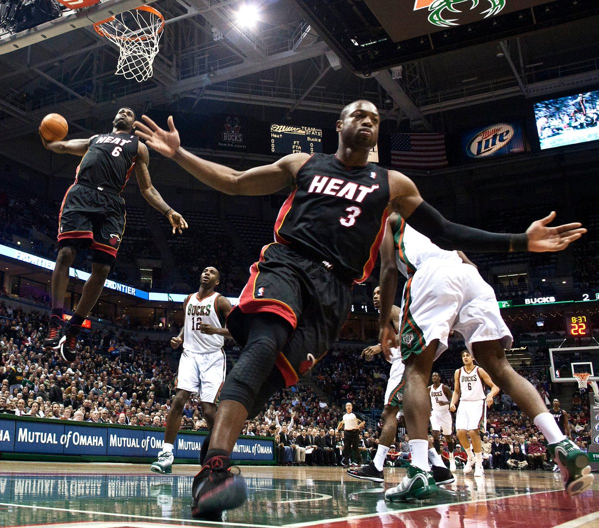 6 ways LeBron James' team made the 2019 NBA All-Star Game so fun
