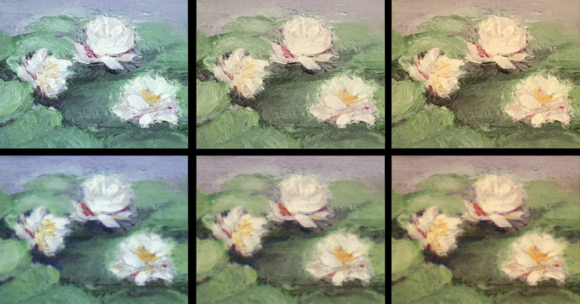 This AI can reproduce old works of art in stunning detail https://wef.ch/2AAfK5b #technology