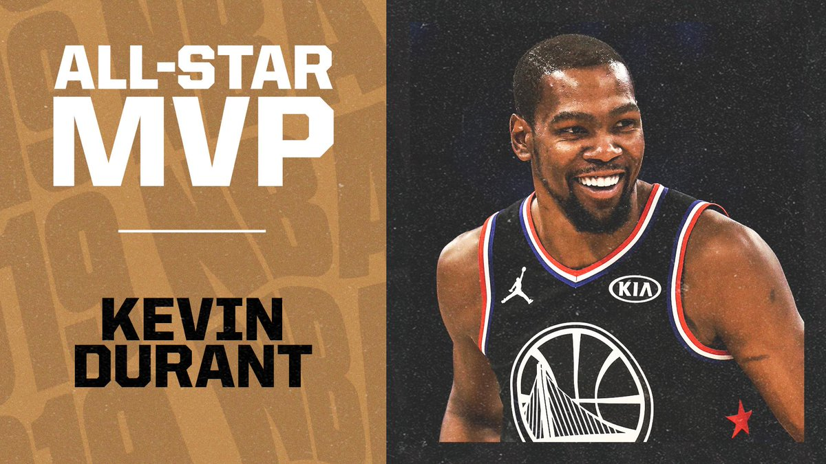 TWO-TIME ALL-STAR MVP!
