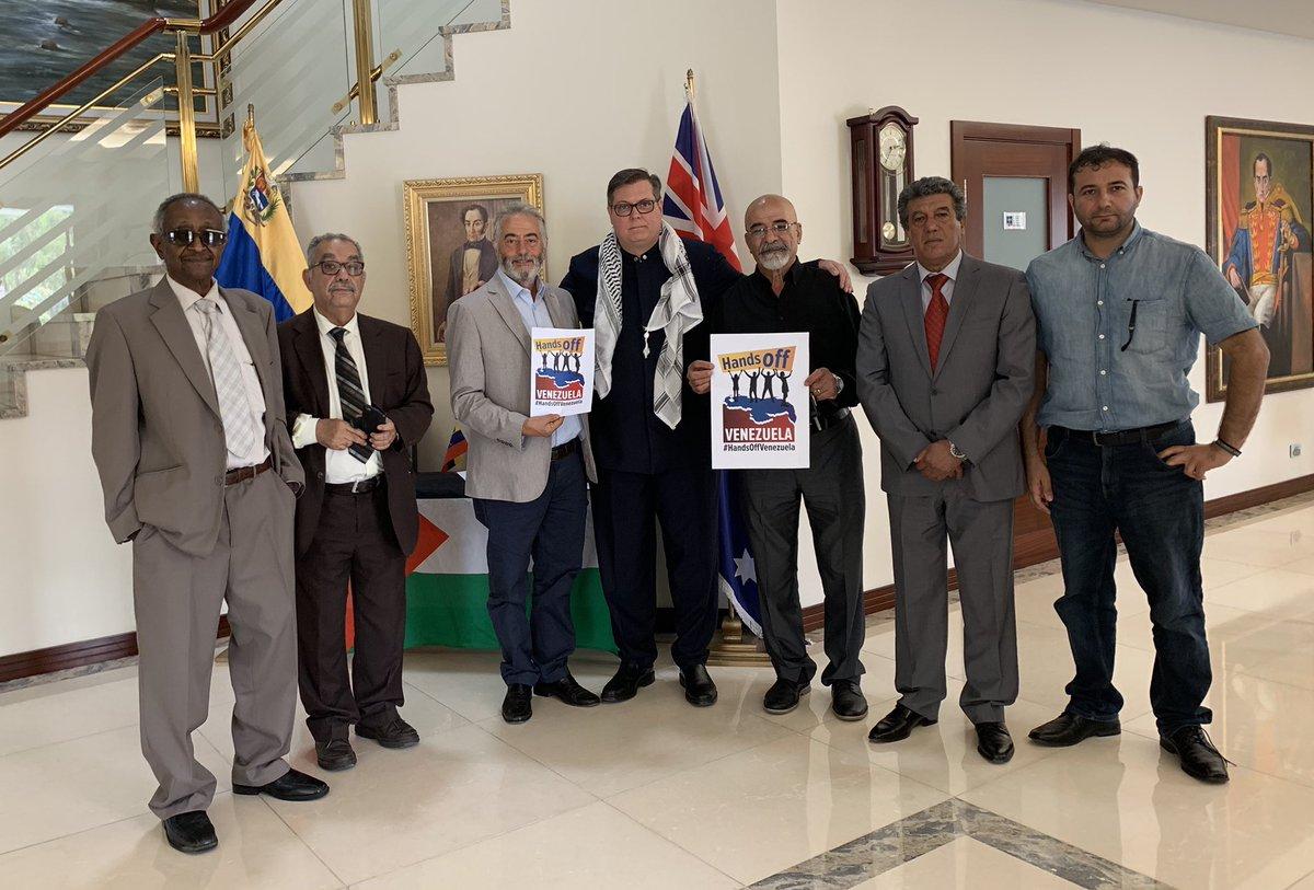 Maduro: Si algo me pasa, ¡retomen el poder y hagan una revolución más radical! - Página 8 DzqV42AUYAMewKw