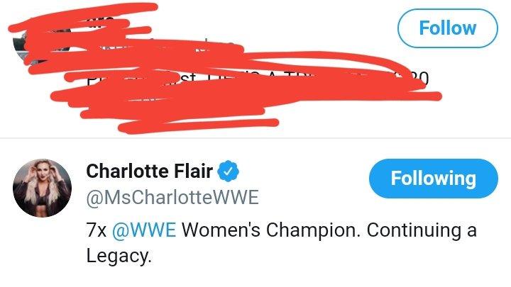 Mystygon's photo on Charlotte Flair