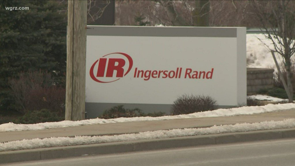 Formal severance package set for union employees at Ingersoll Rand plant https://t.co/T1mC0yiHuE
