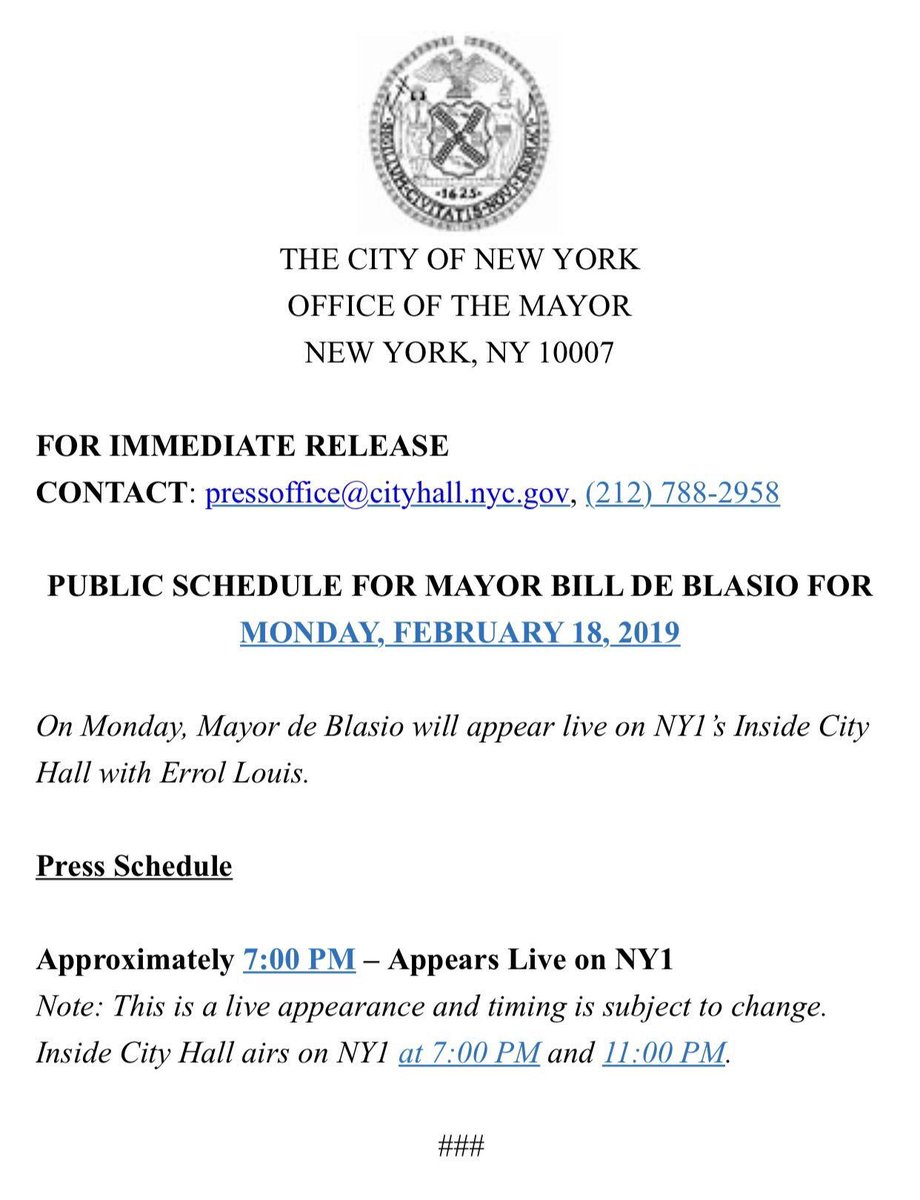 While claiming to be for the working person @NYCMayor will cross @IBEWLocalUnion3 picket line and appear on scab network @NY1 @nychange @NomikiKonst @eric_ulrich @ZephyrTeachout @CynthiaNixon @Adam_Baumel @mdevitojr @NYGovCuomo @AOC @nychange @NYCPBA<br>http://pic.twitter.com/6CKHwkeftW