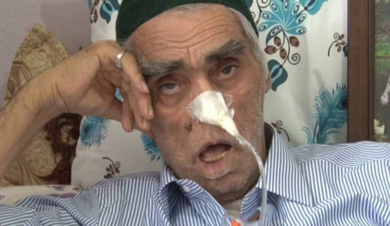 Tutuklu Hastalar's photo on #pazartesi