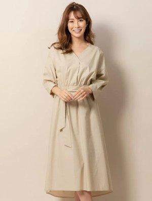 [新着回答] 三田友梨佳さんが着用していたワンピースはTONALスキッパーワンピース です http://tinyurl.com/y3otmdmg #三田友梨佳 #グッディ #ワンピース #TONAL #korecow #コレカウ