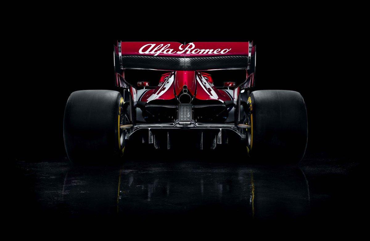 Alfa Romeo C38!