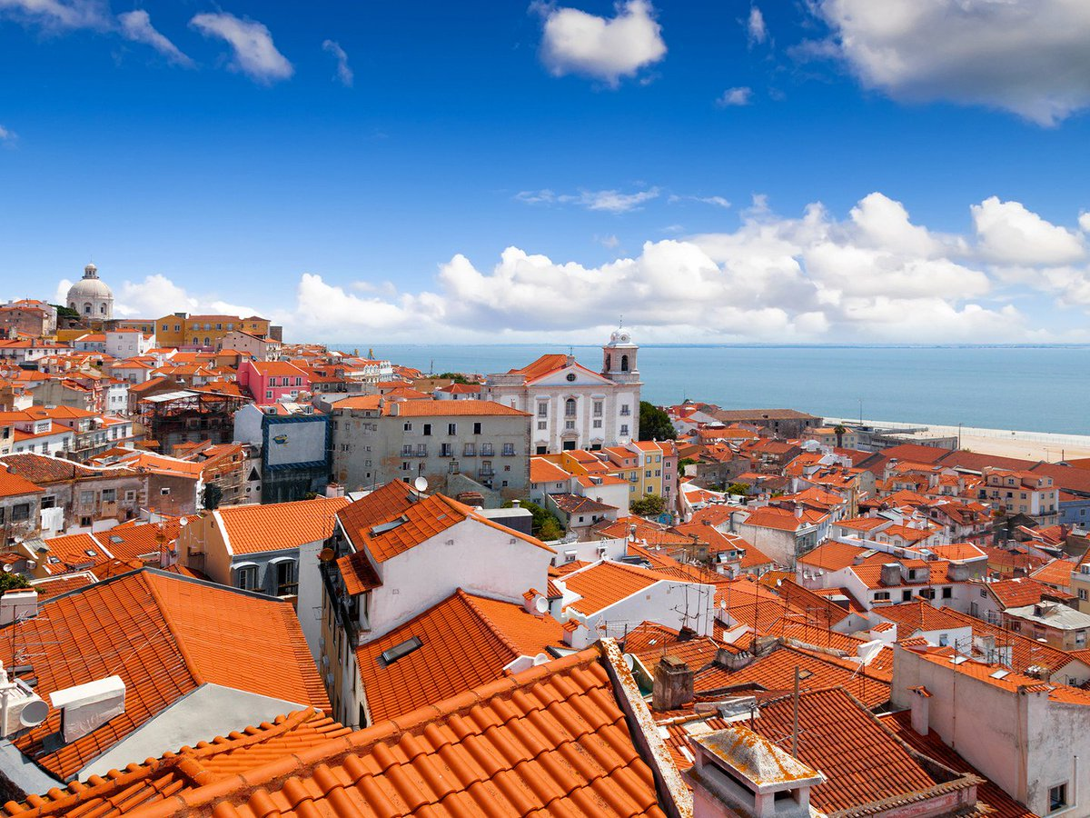 Warning: These 15 photos will make you want to book a Lisbon trip immediately https://t.co/Yye4B2LQ0O