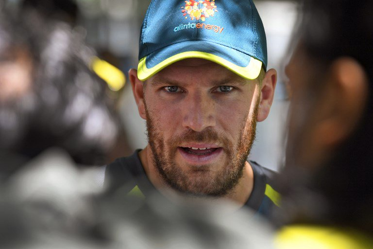 Confident Aaron Finch has a 'real clear game plan' to tackle India  #AaronFinch #INDvAUS  READ:  https://t.co/h8KpuzKaxS