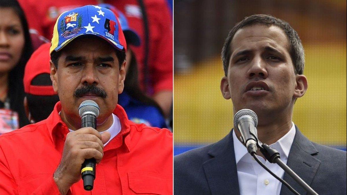 Crisi Venezuela, negato l'ingresso a eurodeputati del Ppe #venezuela https://t.co/c7xtk4FzKm