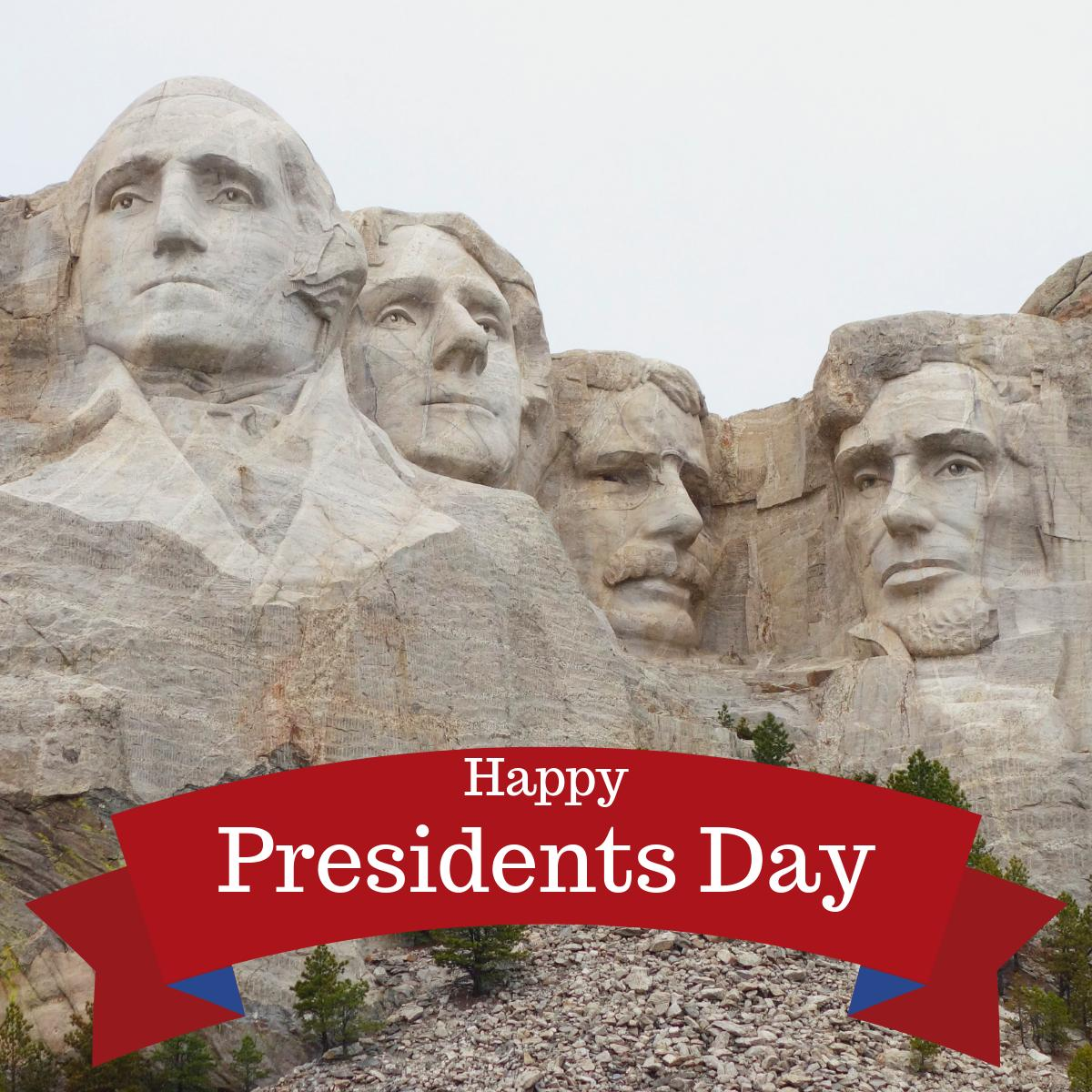 RT @GovAbbott: Happy Presidents Day! https://t.co/tYdVEadzl7