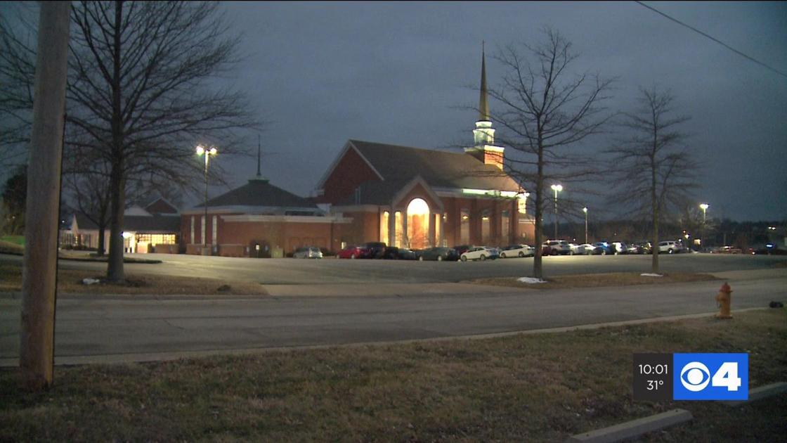 Man found dead in a West County church restroom during Sunday service https://t.co/3zBxAbCbpY #KMOV