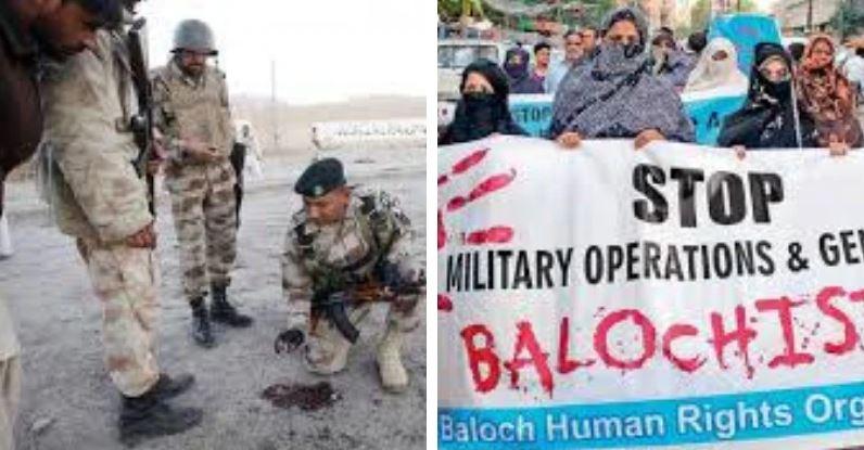 पुलवामा जैसा ही हमला इस बार पाकिस्तानी फ़ोर्स पर हो गया  [9 सैनिक मारे गए, बलूचिस्तान में हुआ हमला.]  https://www.thelallantop.com/news/attack-on-parkistani-army-in-balochistan/…