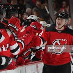 Image for the Tweet beginning: New Jersey Devils Deal Buffalo