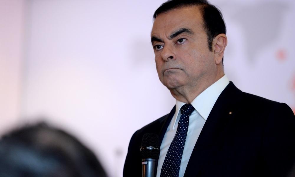 Hari Nada, un très proche collaborateur de Carlos Ghosn et Greg Kelly, tous deux dirigeants de Nissan et arrêtés au Japon en novembre dernier, aurait joué un rôle majeur dans leur déchéance.  https://t.co/wv1q1nriYM