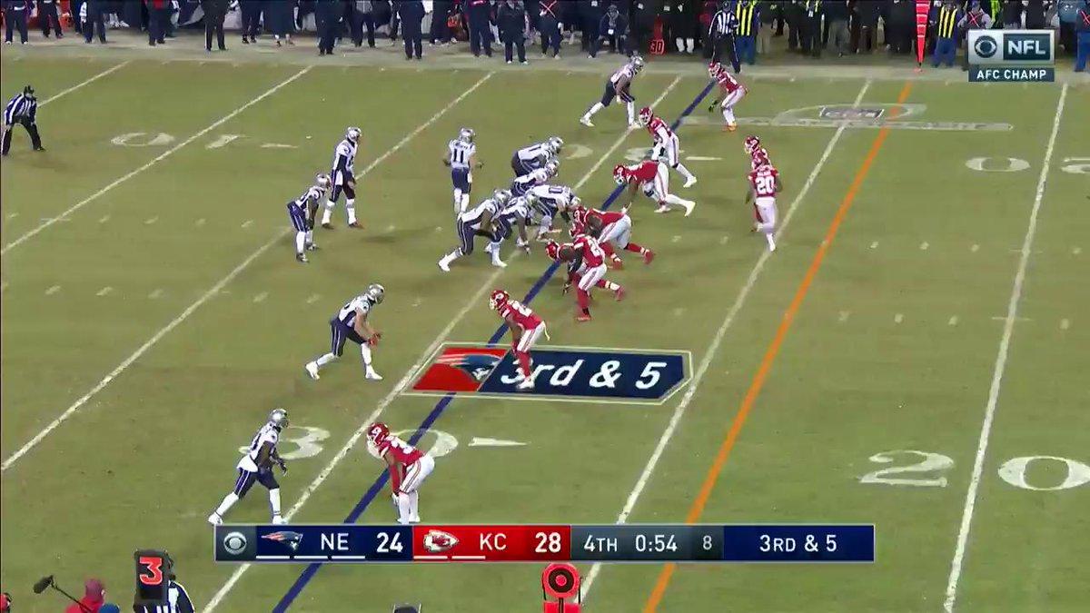🐐🐐🐐. Enough said.  The Top 10 Tom Brady plays of 2018!