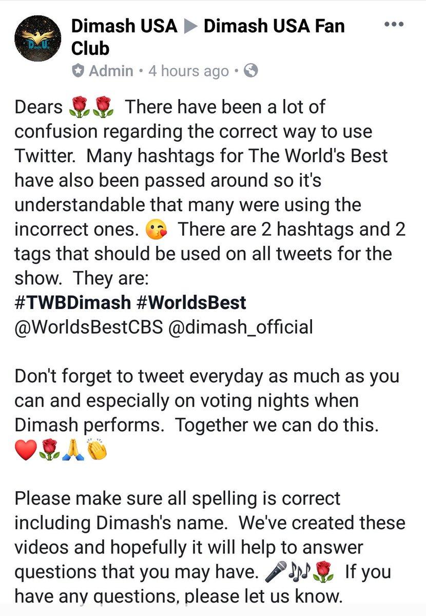 Dimash USA Fan Club on Twitter: