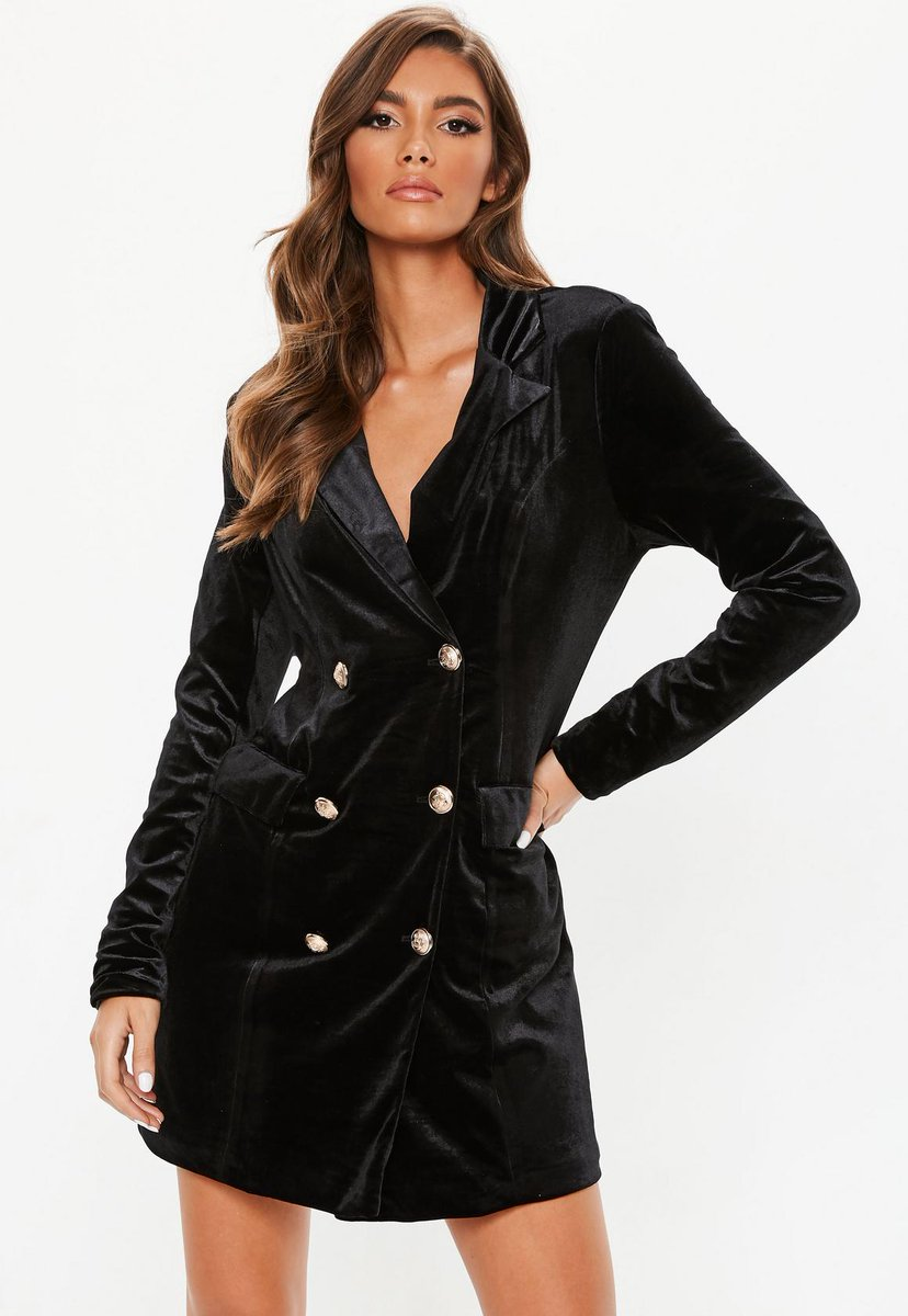 New #weeklysales post up on my #blog! Have a look here: https://walkinmysneaks.blogspot.com/2019/02/weekly-sales.html… This gorgeous blazer dress by @Missguided is part of it and such a good bargain! #fashion #blogger #blogging #deals #sales #styling #clothing #shopping
