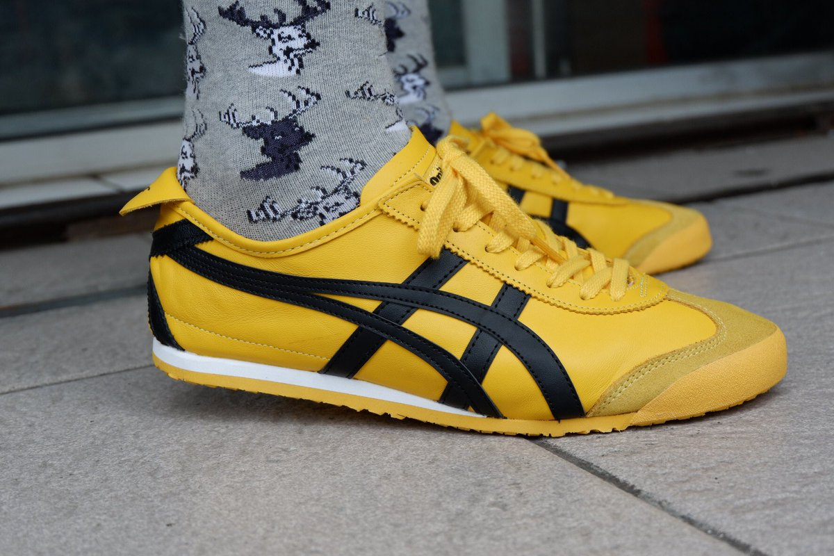 new styles 132c1 6ac4d ASICS ONITSUKA TIGER MEXICO 66