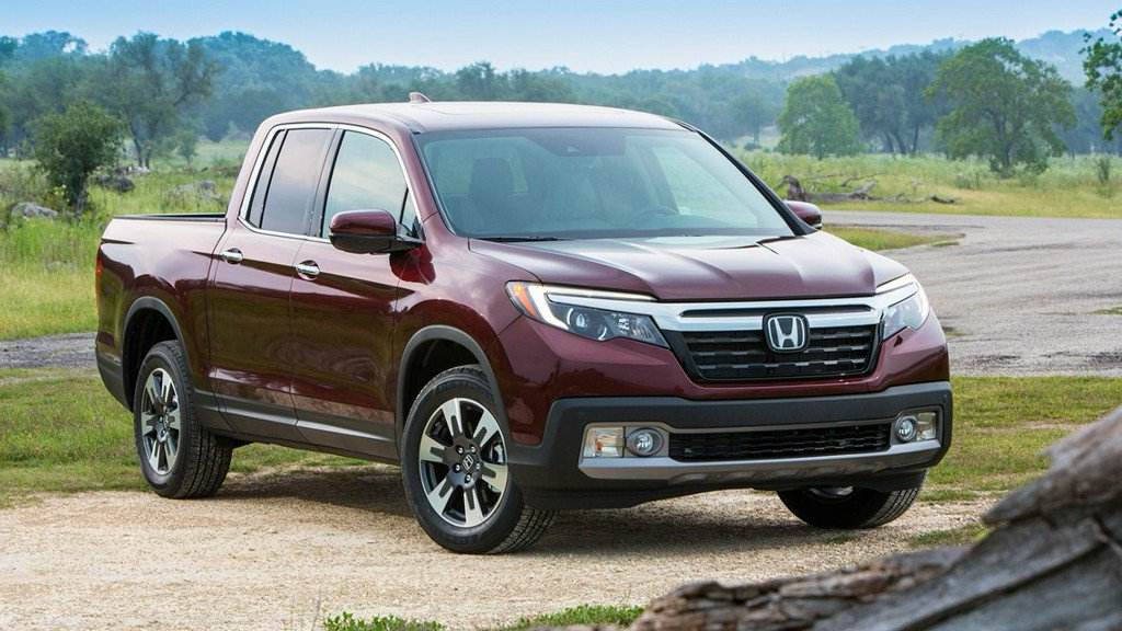 Some Honda pickups recalled because of fire danger from car wash soap https://t.co/fJUPmrb9Cc
