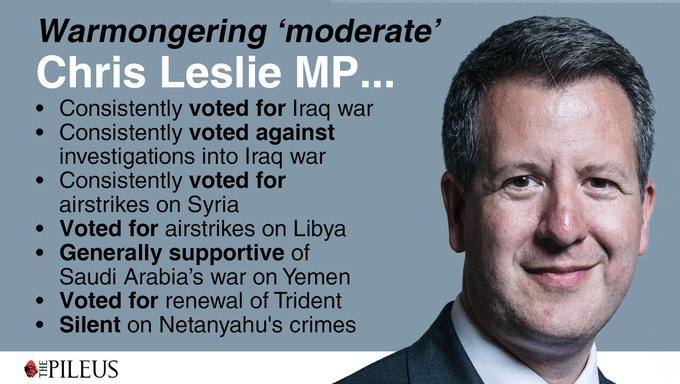 Image result for chris leslie MP scandal poster