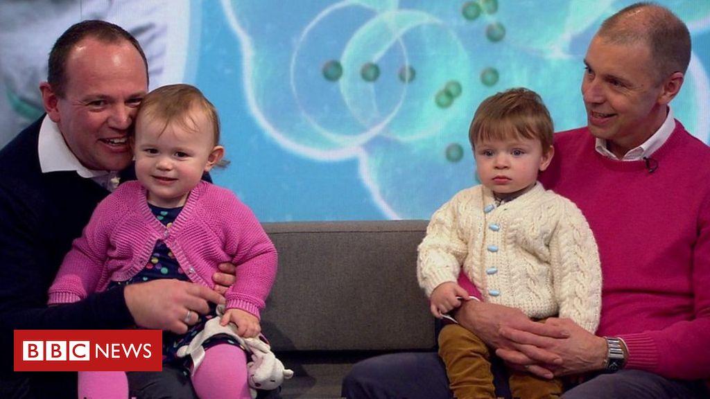 O surpreendente caso dos gêmeos que têm pais diferentes https://t.co/FyoEOnAmYd #ciência