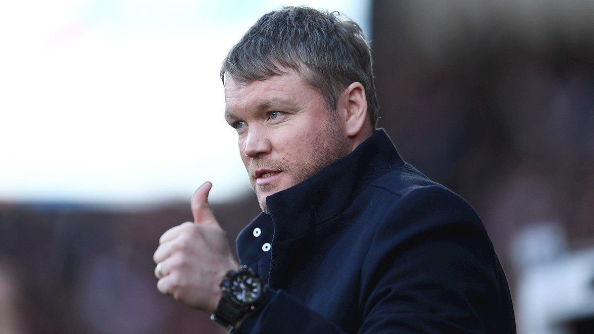 NEWS | Grant McCann says his players can hold their heads up high after equalling #DRFC's best Emirates FA Cup run.   https://t.co/CzfieJwrCm
