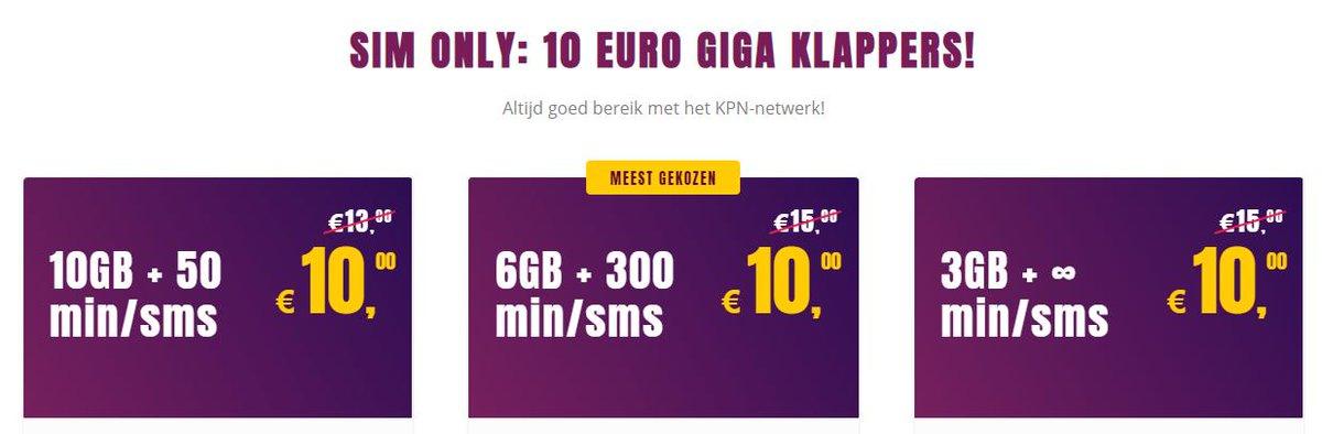 test Twitter Media - SUPERSNEL 4G SIM ONLY: bijvoorbeeld 3 GB/maand 256 Mbps mobiel internet + ONBEPERKT BELLEN via het beste netwerk(KPN); Slechts € 10,00 /maand; GEEN aansluitkosten; € 10,- korting op 1e factuur via: https://t.co/GSVIIArIbz #amsterdam #rotterdam #utrecht #denhaag #Eindhoven https://t.co/cTGAySNPdT