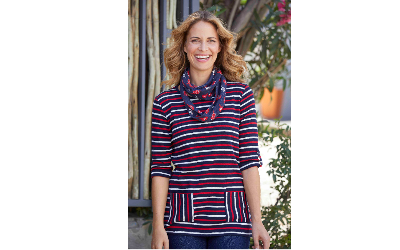 Win your spring wardrobe with The Edinburgh Woollen Mill! https://t.co/cTqhyVdoFY