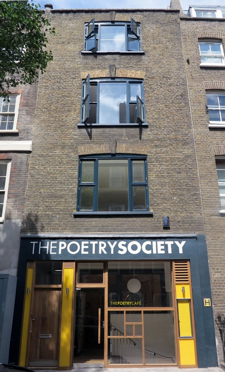 test Twitter Media - Want feedback on your poems? We're booking now for 1-1 sessions with the brilliant @JudyBrown__ at @PoetrySociety Poetry Cafe...   You can book for   EITHER   MONDAY 1 April   OR   MONDAY 29 April  Have a look-see!   https://t.co/JuiKcPhN8t https://t.co/E6WUofcGZN