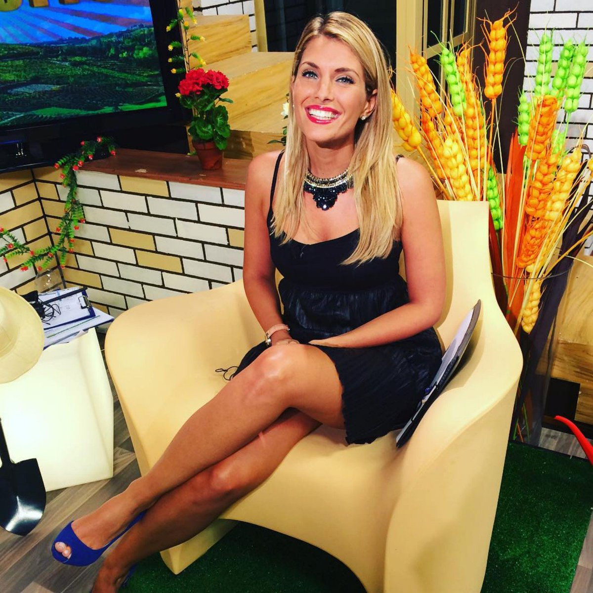 Arianna Carpi Fans Club's photo on #lunedi