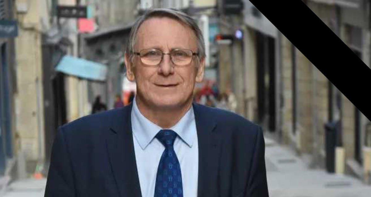J'adresse à la famille de Gérard Vandenbroucke  toutes mes condoléances.   Nous étions opposés au conseil régional, mais il restera un homme ouvert à la discussion et au débat serein. Sa maladie contre laquelle il s'est longtemps battu l'a emporté en fin de semaine dernière. #RIP