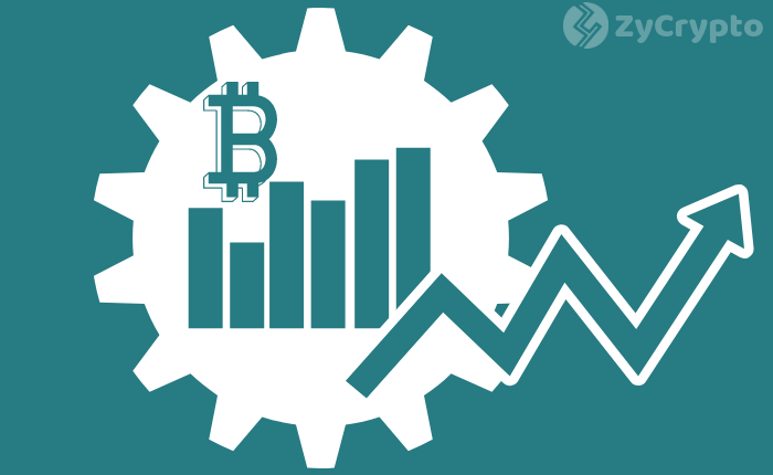 Market Update: Bitcoin crosses $3,700. Are we headed for... #blockchain #bitcoin #altcoin Bullish Market https://coinspectator.com/news/1251177/market-update-bitcoin-crosses-3700-are-we-headed-for-4000 …