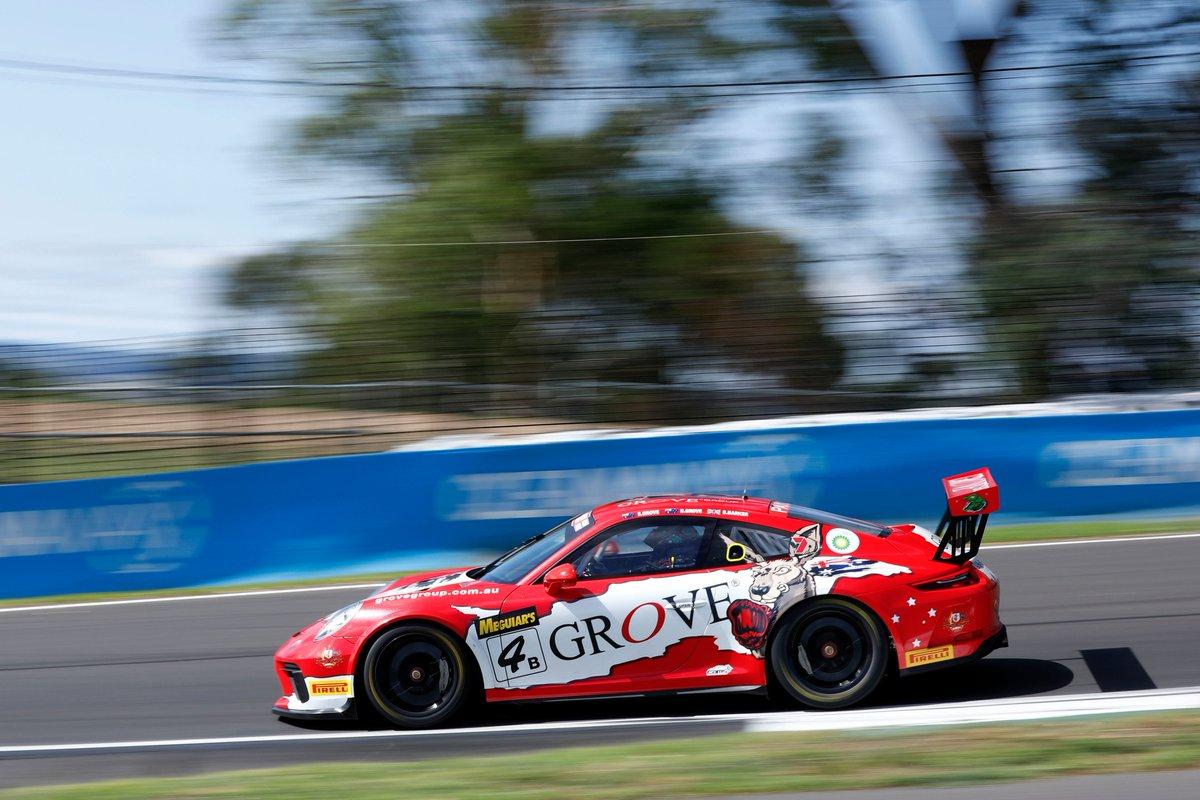 Porsche Motorsport's photo on #Porsche