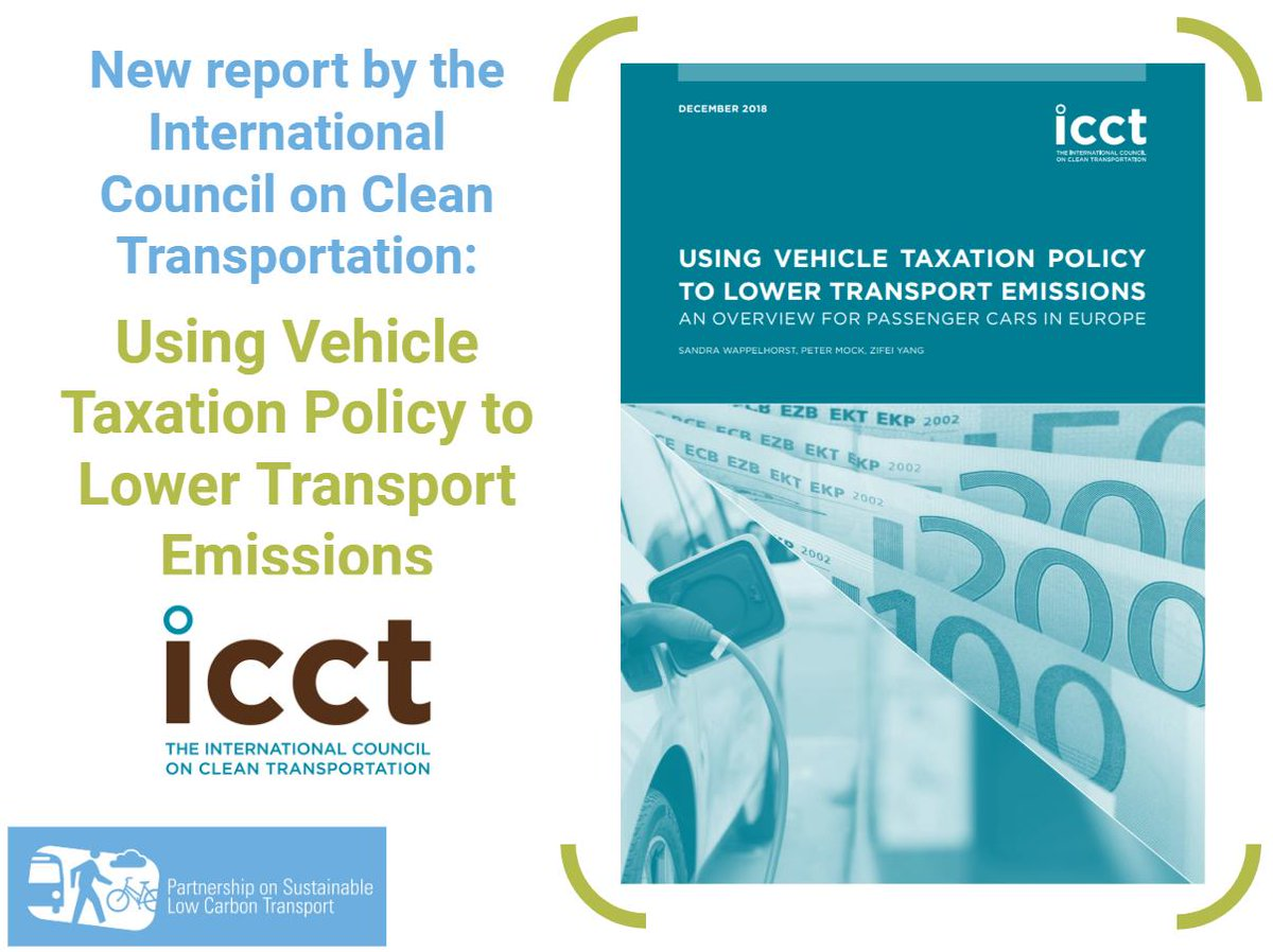 Read the new publication by @TheICCT about vehicle taxation policies in Europe https://www.theicct.org/publications/using-vehicle-taxation-policy-lower-transport-emissions …