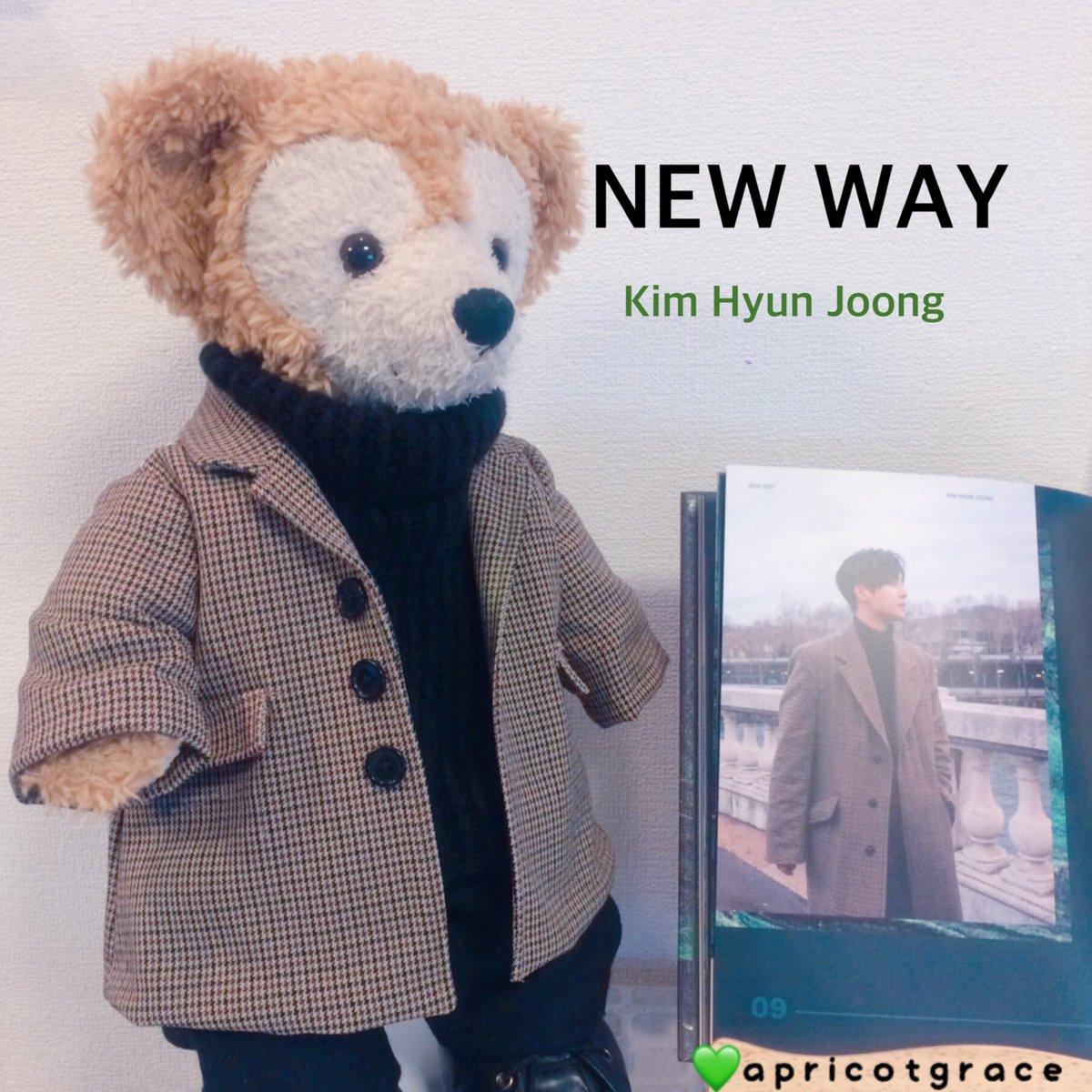 Kim Hyun Joong NEWWAY concert  in Busan 2/23(sat) たくさんたくさん参加してね❣️ #김현중 #kimhyungjoong #キムヒョンジュン #金賢重 #NEWWAY  #リダ #リダッフィ