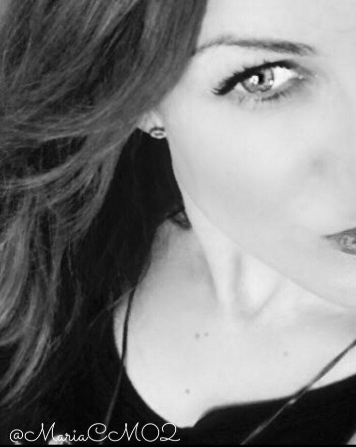 María's photo on #LunesDeOjos