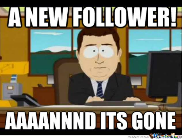 I gained half a dozen followers in the last 3 hours from simply ragging on #MarALardAss. To my new followers, you're welcome. Also, there will be a considerable number of #boardgame and #videogames related posts on my feed.  And #memes.