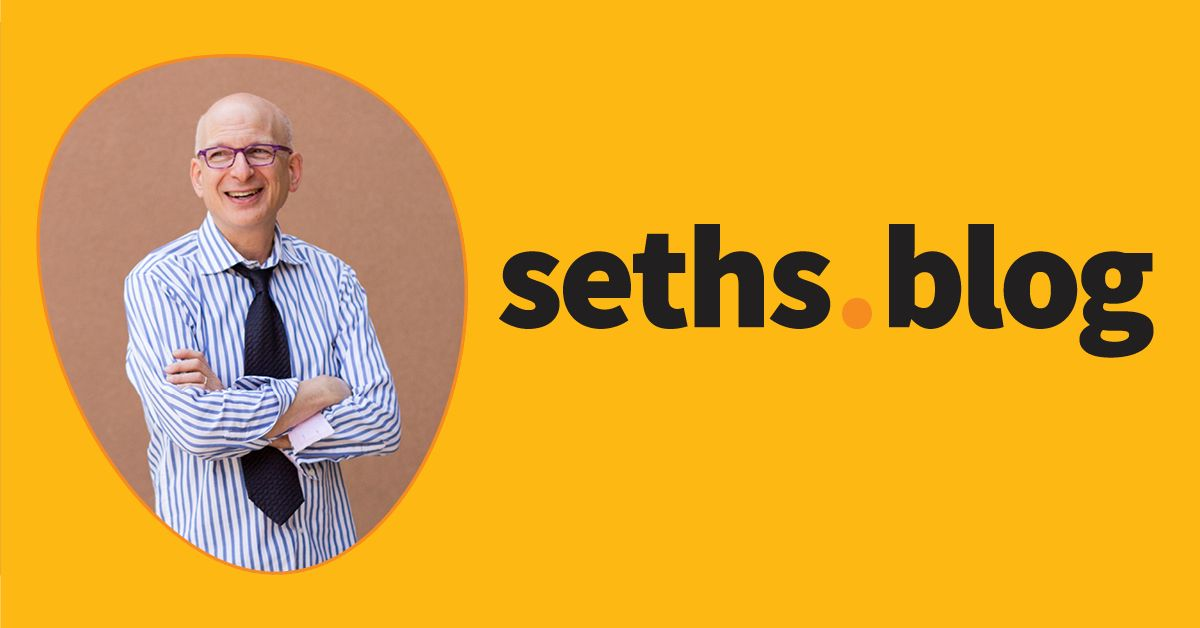 The trap of early feedback from Seth Godin's Blog https://buff.ly/2N07T6F #marketing #printing #print #Colchester #PrintColchester #GraphicDesign