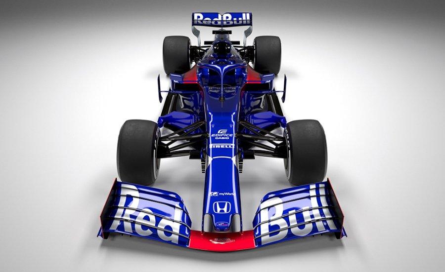 \Hondaパワーユニット搭載 F1新型マシンのテストがスタート!✨/2019年シーズンのF1開幕に向け、新型マシンの合同テストが本日よりスペイン・バルセロナでスタート!2/18~21、2/26~3/1の計8日間のテスト状況についてはHonda F1公式サイトにてお伝えします!🏎💨 ⇒ https://t.co/JRmwHeoelp