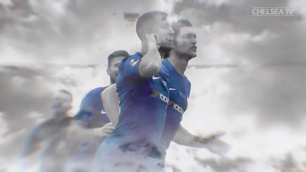 Chelsea FC's photo on FA Cup