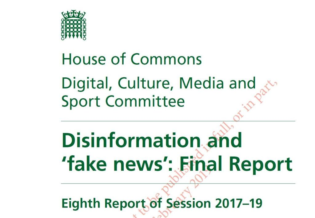 Explosive UK Parliamentary Report Exposes the Molten Core of the Trump, Brexit, RussiaScandal https://bylinetimes.com/2019/02/18/explosive-uk-parliamentary-report-exposes-the-molten-core-of-the-trump-brexit-russia-scandal/…