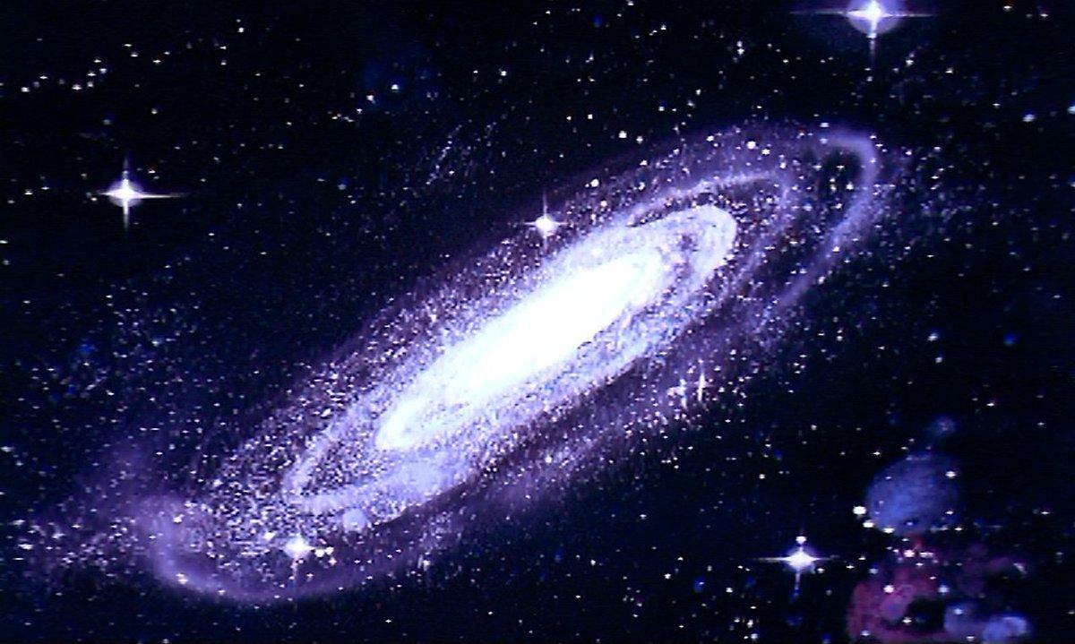 Символы вселенной картинки галактик