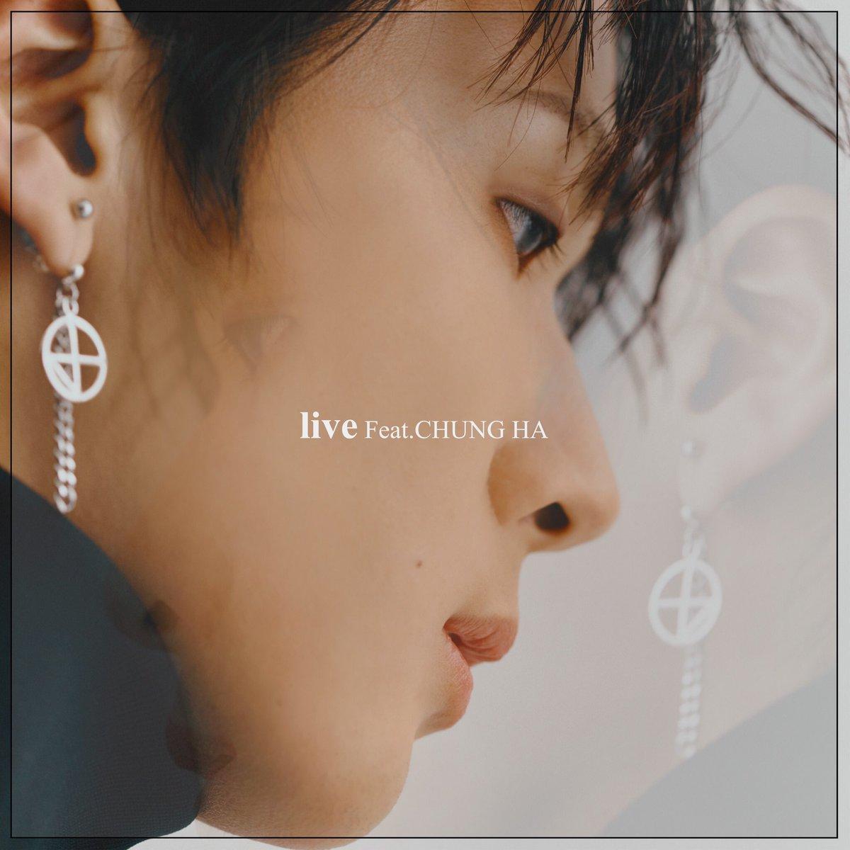 나는 로빅이다. #라비 요원의 '#live (Feat.청하)' 음원이 조금 전 음원사이트를 통해 공개되었다. 음원사이트 스트리밍⭐다운로드로 별빛파워를 보여주길 바란다! [이상, RT작전 실행하라!]  #빅스 #VIXX #RAVI #청하  #live_Feat_청하 #20190218_6PM