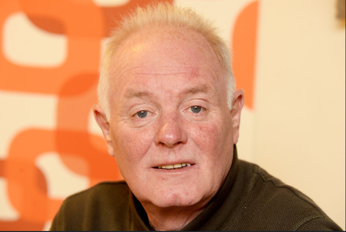 Coronation Street's Bruce Jones slams Universal Credit after blowing his fortune https://t.co/FuaXCtH6aJ