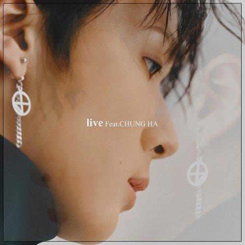 live(Feat.청하) - 라비(RAVI) - 들어보세요. https://melon.do/MABkFyu1T   #청하 #김청하 #Chungha  👍👍