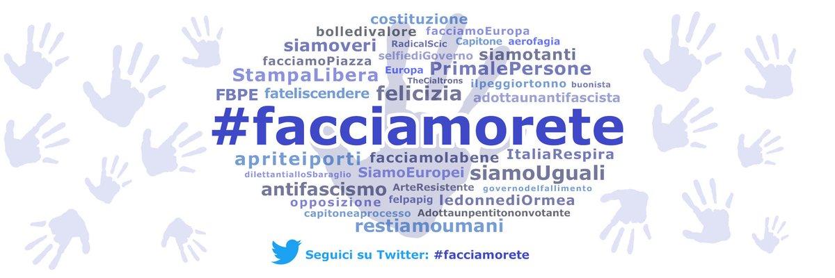 Luciana Savarese #facciamorete's photo on #lunedi