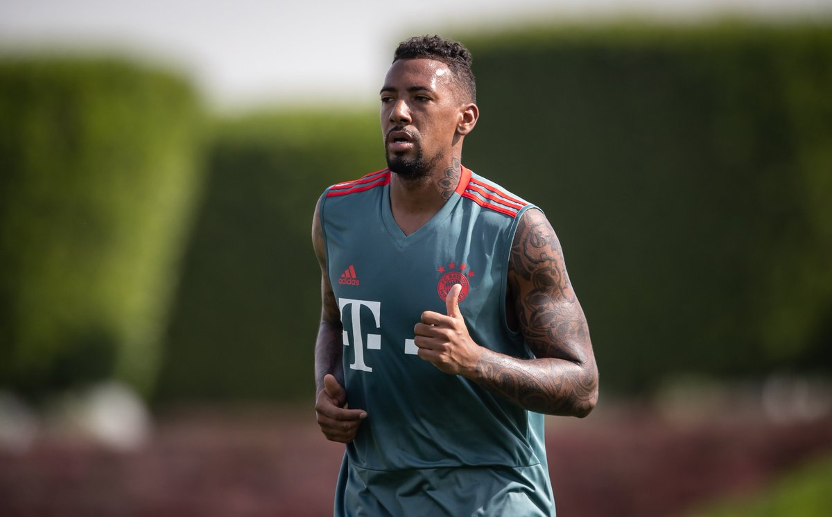 BREAKING: @FCBayernEN defender @JB17Official out of Tuesday's Champions League tie against @LFC #SSN