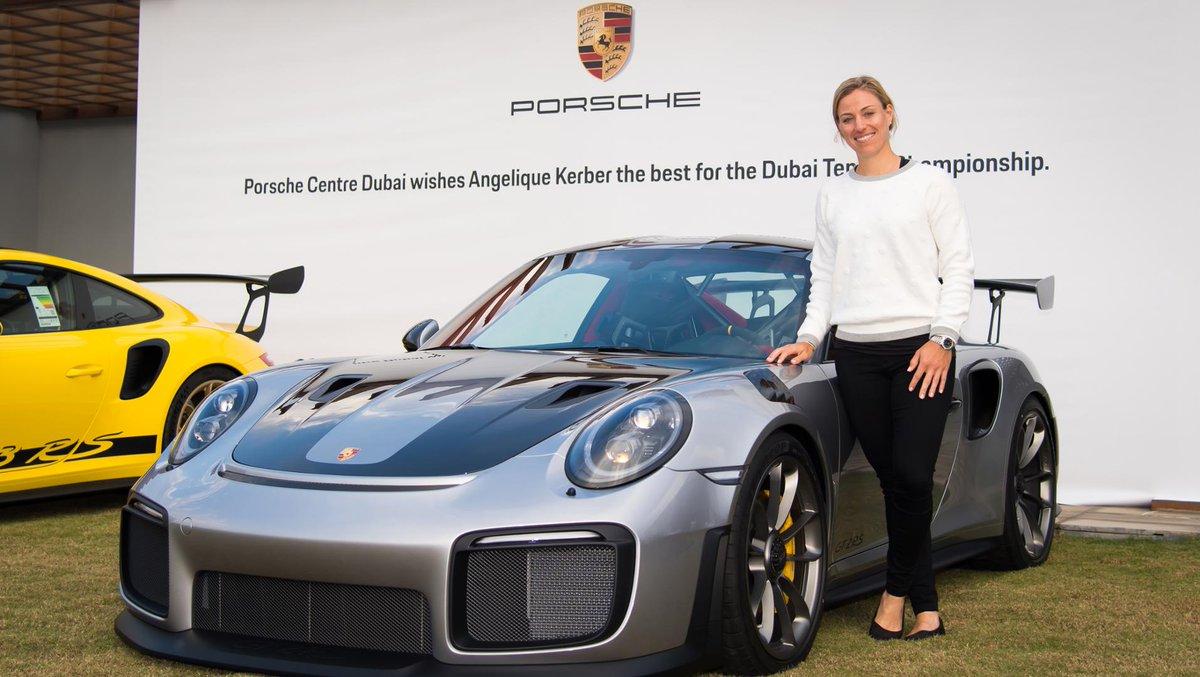 Porsche Newsroom's photo on #Porsche