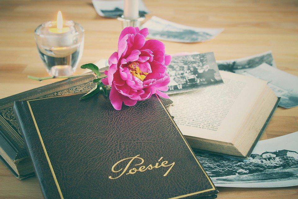 Поэтические открытки, юбилей